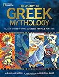 Treasury of Greek Mythology%3A Classic S