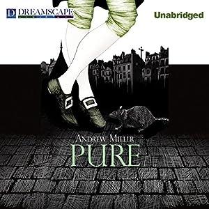 Pure Audiobook