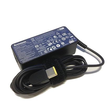 Lenovo PA-1450-12FN U4M2 - Cargador Adaptador de alimentación para portátil Compatible ADLX45NDC3A