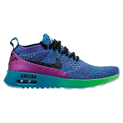 544fbaf7044d Nike Air Max Thea Ultra Fk Db (gs) Big Kids Aq8156-500 Size