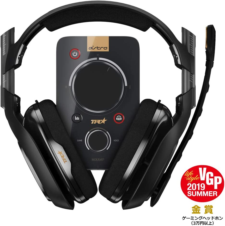 A40 TR MixAmp TR