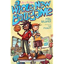 A Whole New Ballgame: A Rip and Red Book