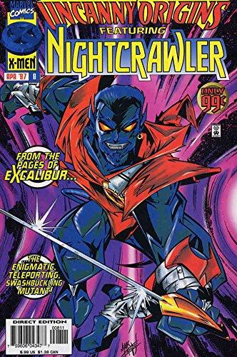 Uncanny Origins #8 GD ; Marvel comic book