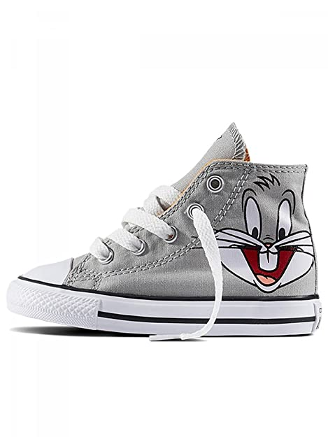 looney toons converse