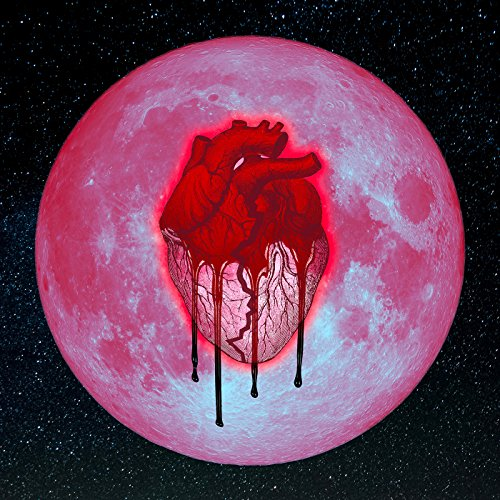 Heartbreak on a Full Moon [Exp...