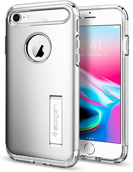coque iphone 7 spigen rouge