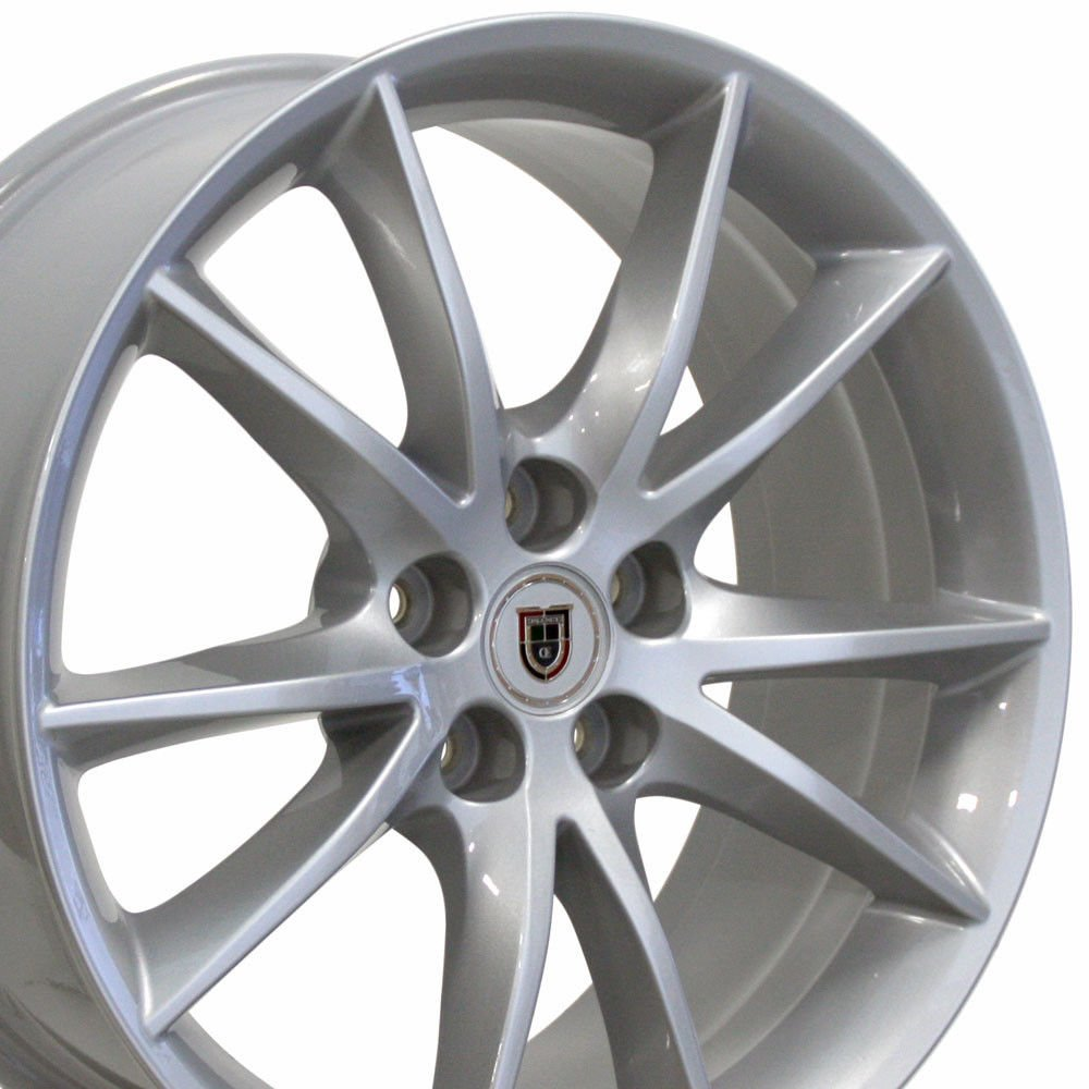 original wheels rims tires products alloy cadillac oem factory product inch cts
