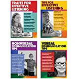 img - for Speaking & Listening Effectively Bulletin Board Set book / textbook / text book