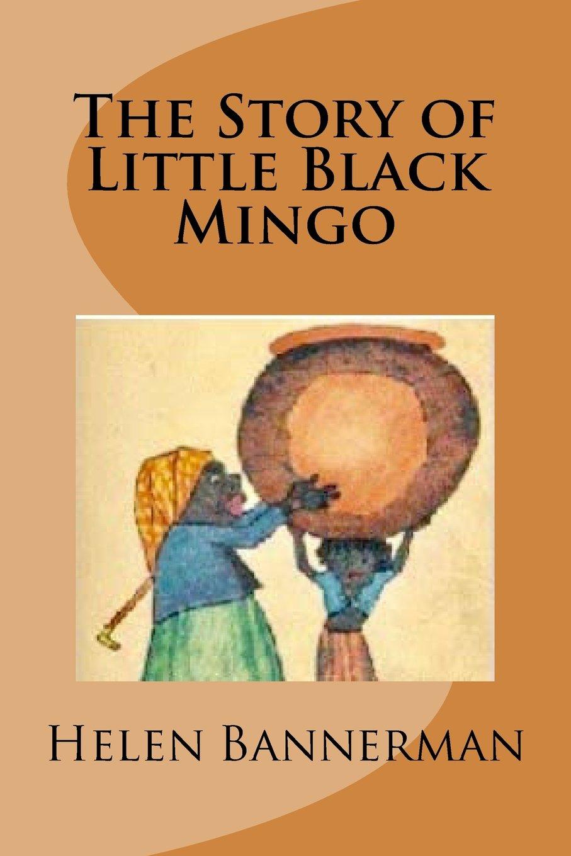 Download The Story of Little Black Mingo pdf epub