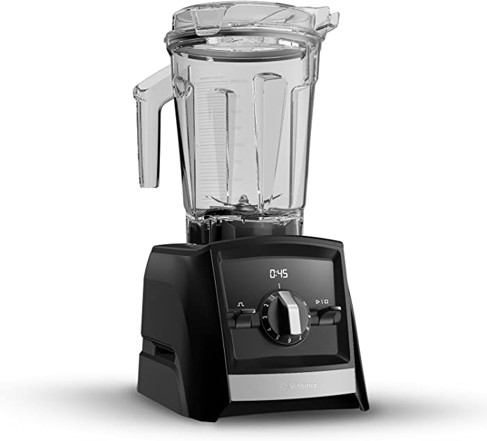 Top 9 Vitamix S Series Blender