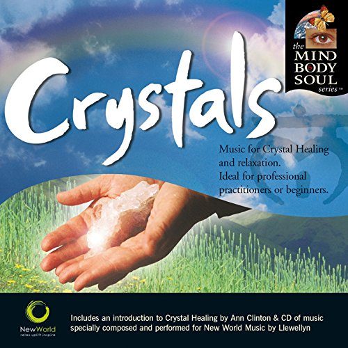 Crystals (Mind, Body, Soul Series) (Outlet Clinton)