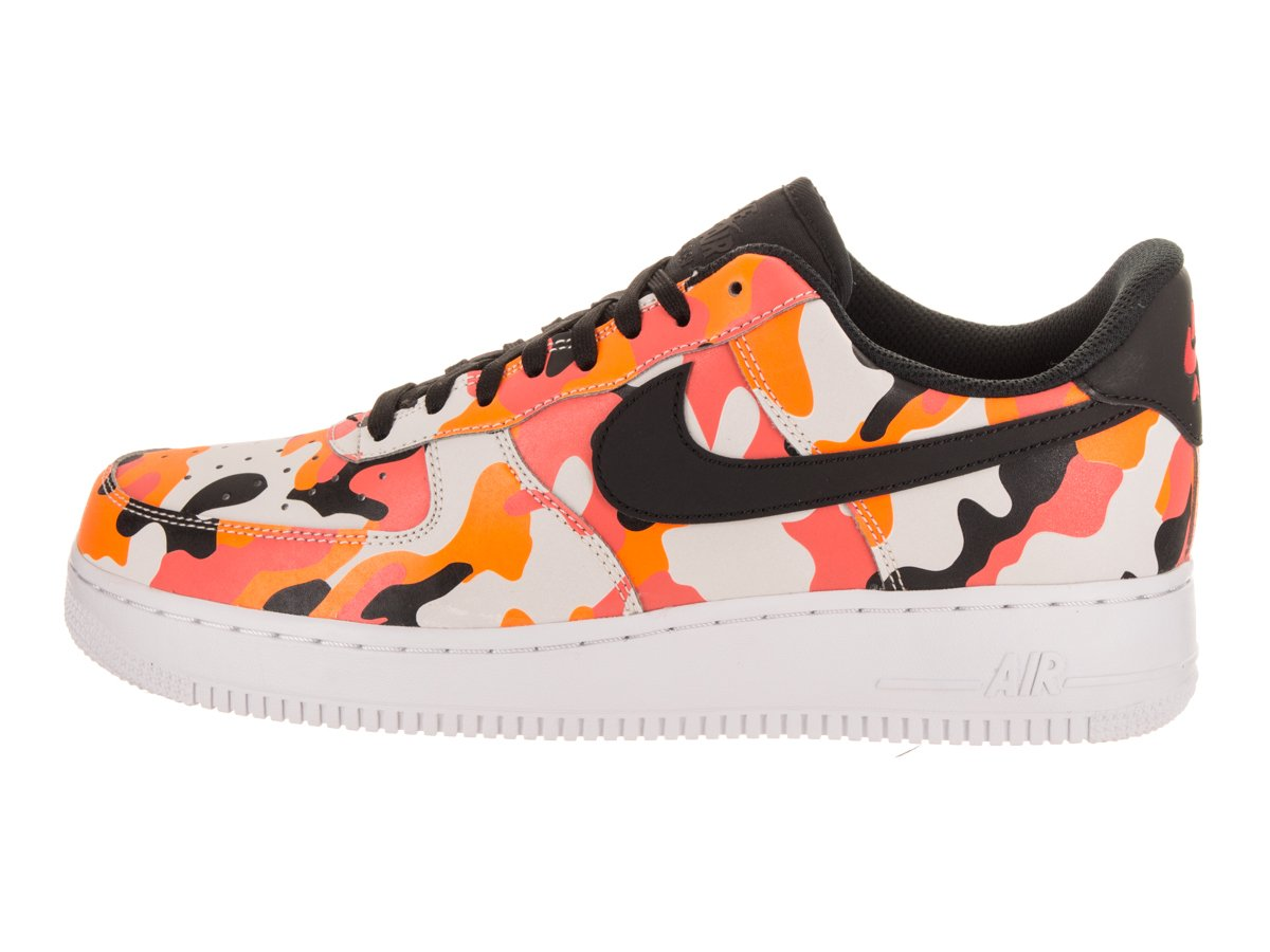 Nike Orange Pantalones para 7203 mujer Team Orange/Black/Circuit