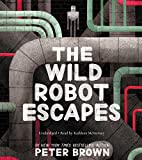The Wild Robot Escapes: Library Edition