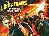: The Librarians - Season 4