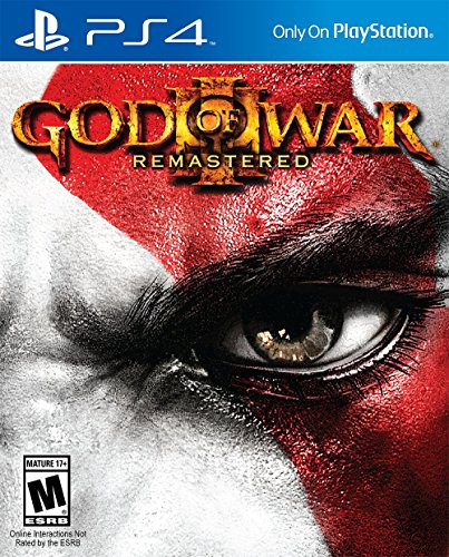 Freeze Blade Costume (God of War III Remastered - PlayStation 4 [Digital Code])