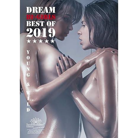 Calendario Ragazze.Seelenzauber Calendario Erotico 2019 Di Alta Qualita Con