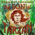 The Son of Tarzan Audiobook by Edgar Rice Burroughs Narrated by David Stifel