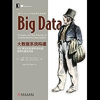 大数据系统构建:可扩展实时数据系统构建原理与最佳实践 (大数据技术丛书)