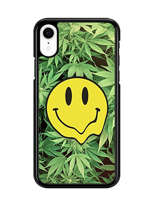 coque iphone xr smiley