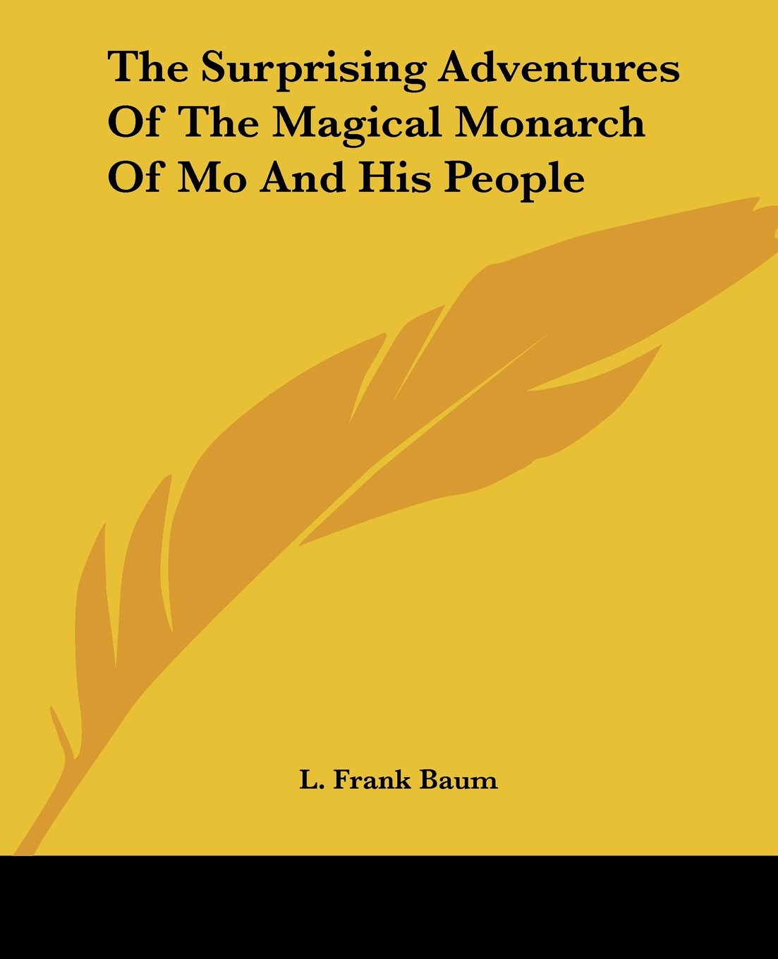Download The Surprising Adventures Of The Magical Monarch Of Mo And His People pdf