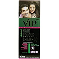 VIP Hair Color Shampoo, 400ml