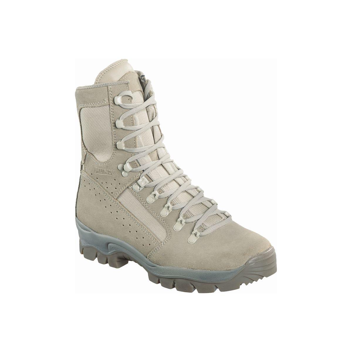 grote verscheidenheid aan modellen 100% authentiek mode stijlen Meindl Men's Desert Fox Boots