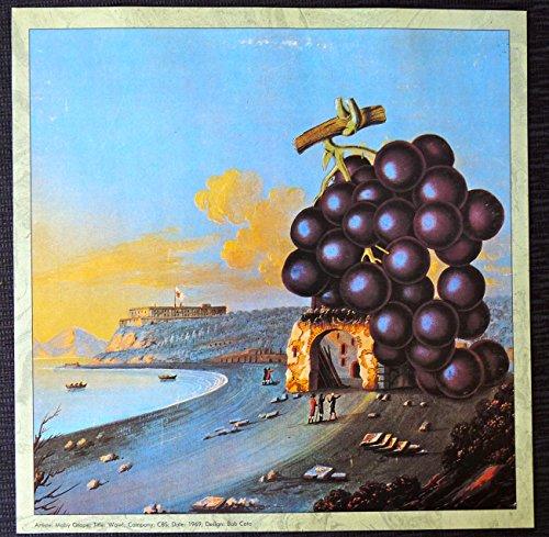 Vintage Album Covers - 5