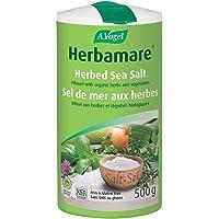 A.Vogel Herbamare Original Seasoning Salt, 500 g