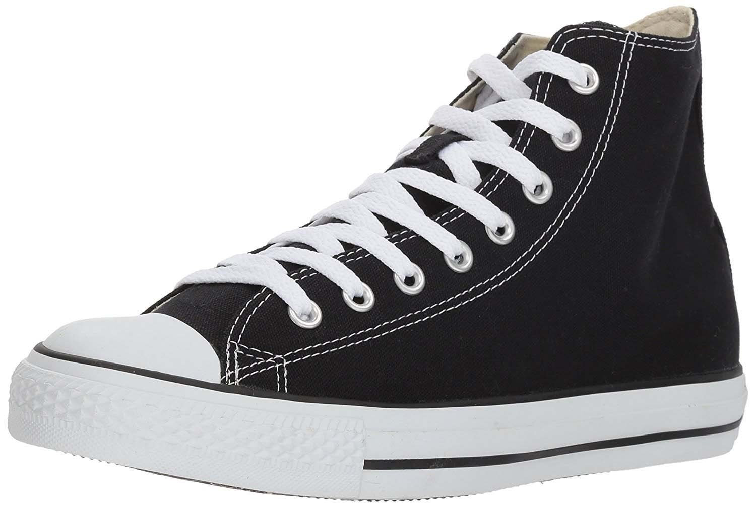 Converse Chuck Taylor All Star High Top Black 10 D(M) US