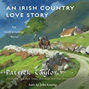 An Irish Country Love Story: A Novel | Patrick Taylor
