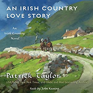 An Irish Country Love Story Audiobook