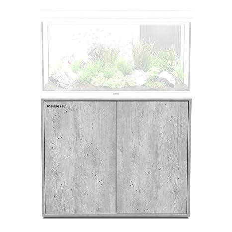 Mueble para Aquatlantis Fusion 101 x 40 40 mm Beton