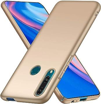 AOBOK para Huawei Y9 Prime 2019 Funda, Fina de Dura Mate Funda ...