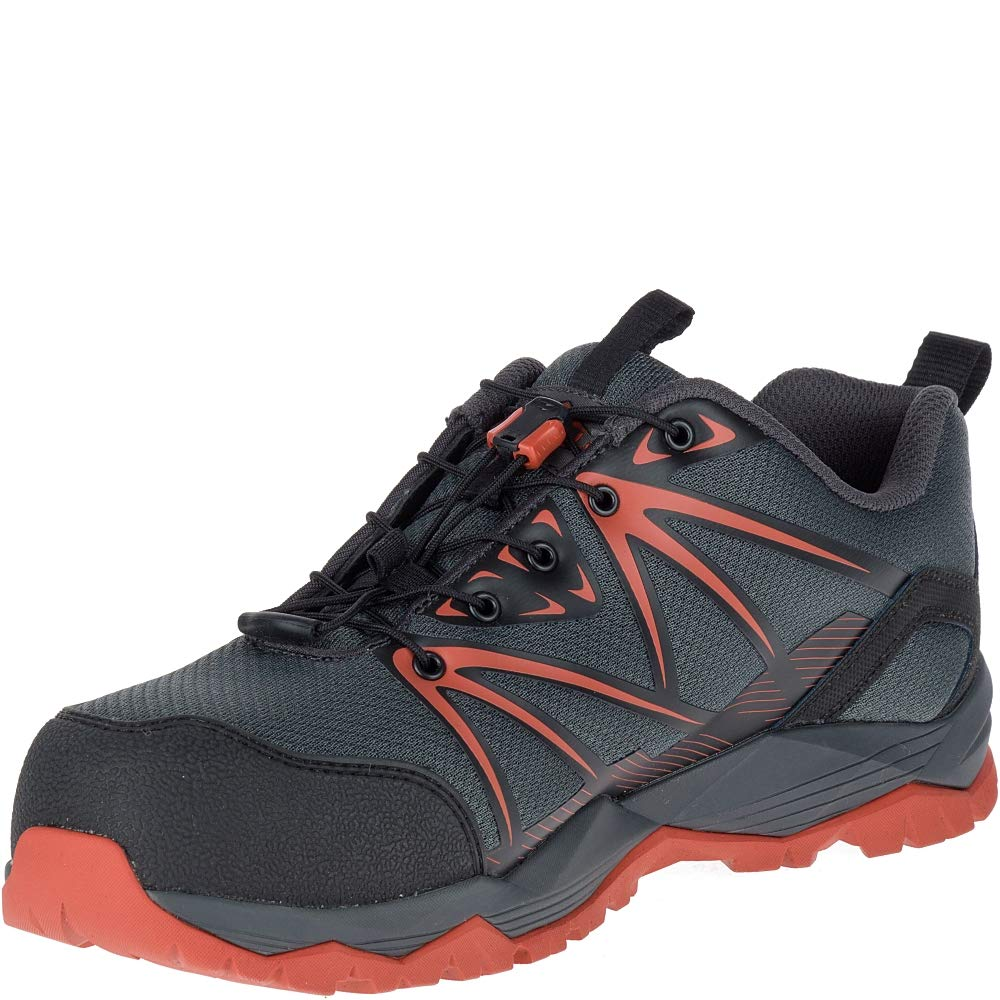 shop for official 2019 best sell newest style of Merrell Work Men's Fullbench CT