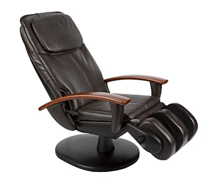 Charmant Human Touch HT 3300 Wood Accent Massage Chair, Espresso Color Option