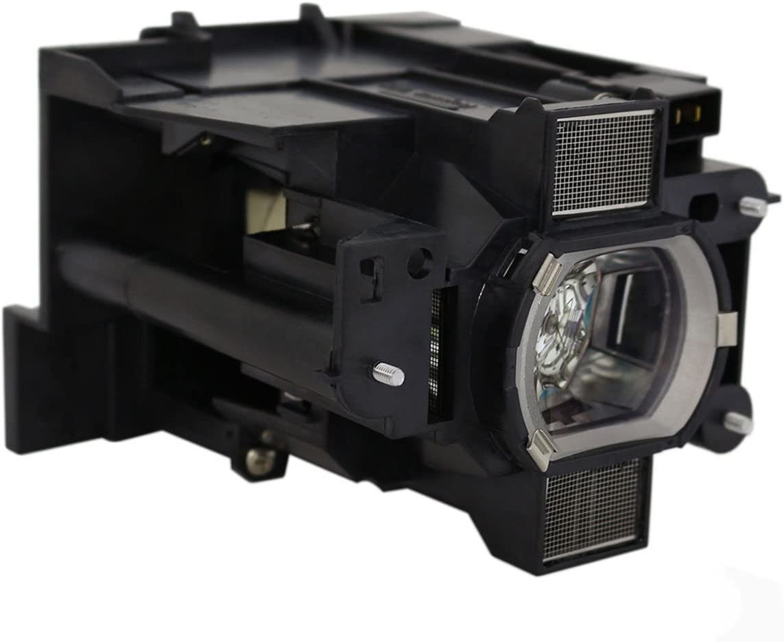 Powered by Philips AuraBeam Professional Replacement Projector Lamp for Hitachi CP-WX8255A with Housing