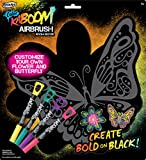 RoseArt Color KaBoom Airbrush Room Décor Girl