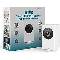 $29 » NexHT 1080P Pan / Digital Tilt & Zoom Indoor Wi-Fi Smart Camera for Baby, Elderly, Pet,…
