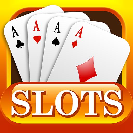 Video Poker Slot Machine (Video Poker Slot Machines)