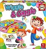(US) Educa Children's Wiggle&Giggle Puzzle
