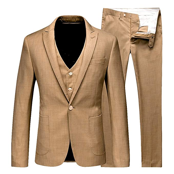 Giacche, gilet e blazers da uomo | Hetregó