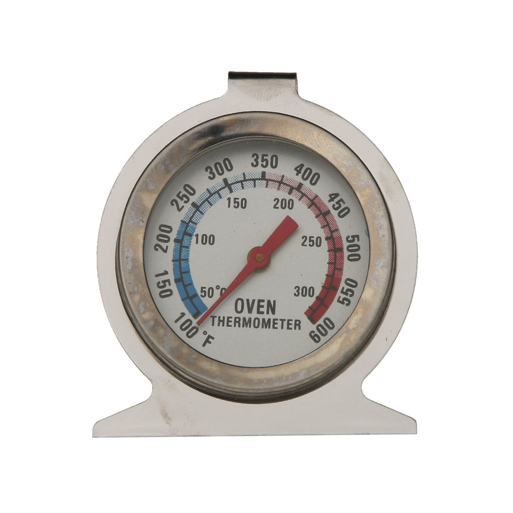 Stainless Steel Kitchen Cooking Oven Thermometer NDRTJM