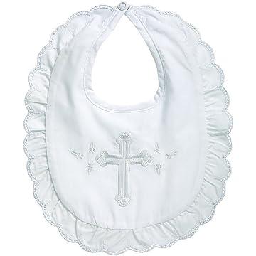 Elegant Baby Premium Embroidered Bib