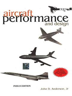 Aircraft performance design john d anderson jr 9780070019713 aircraft performance design fandeluxe Images