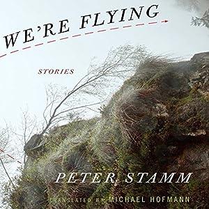 We're Flying Audiobook