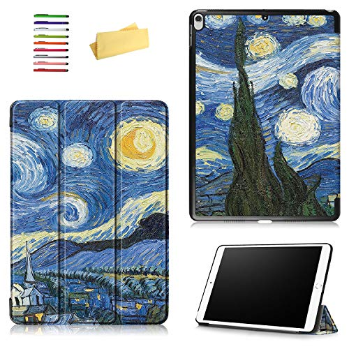 UUcovers Case for Apple iPad Air 3 10.5 inch 2019/iPad Pro 10.5