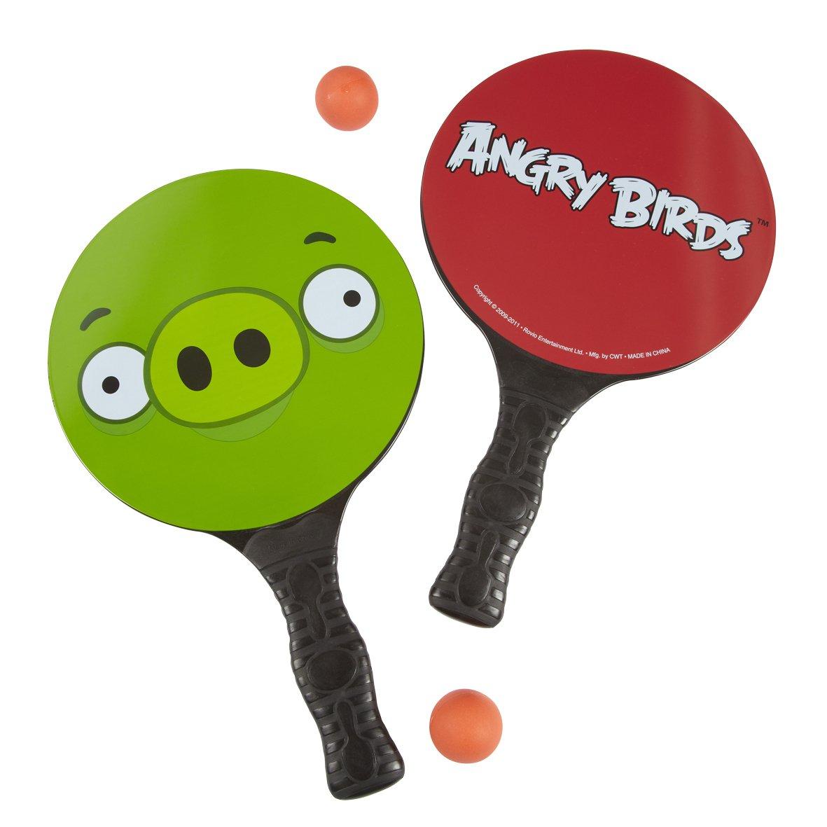 Angry Birds Paddle Ball Set