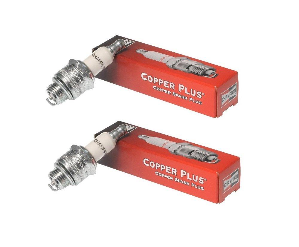 Champion Spark Plug for Craftsman (2 Pack) # 71G RC12YC-2pk