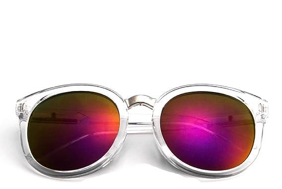 Wer Bin Ich Frau UvSonnenbrille Gläser Große Kiste Retro Multi-color Optional Fahr,BrightBlackAndWhiteMercury