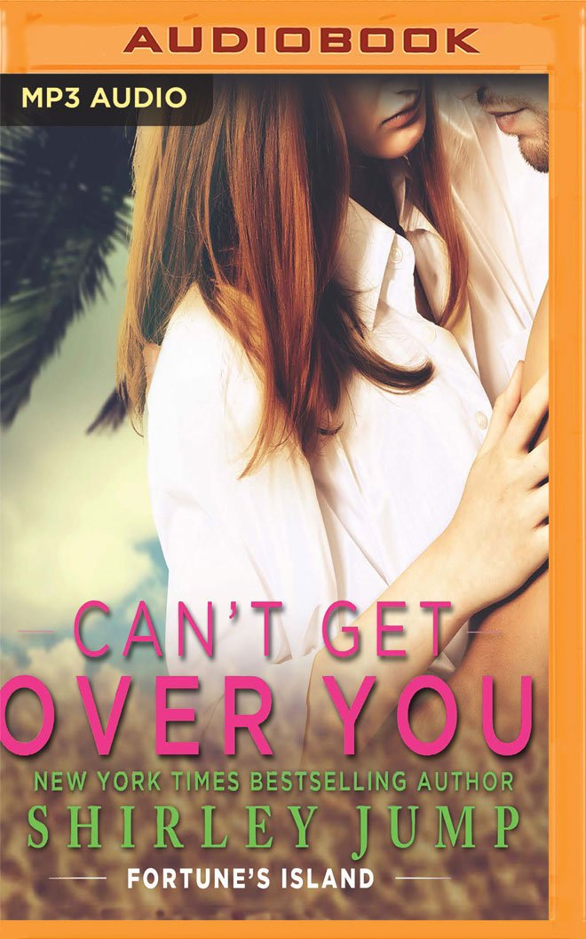Download Can't Get Over You (Fortune's Island) pdf
